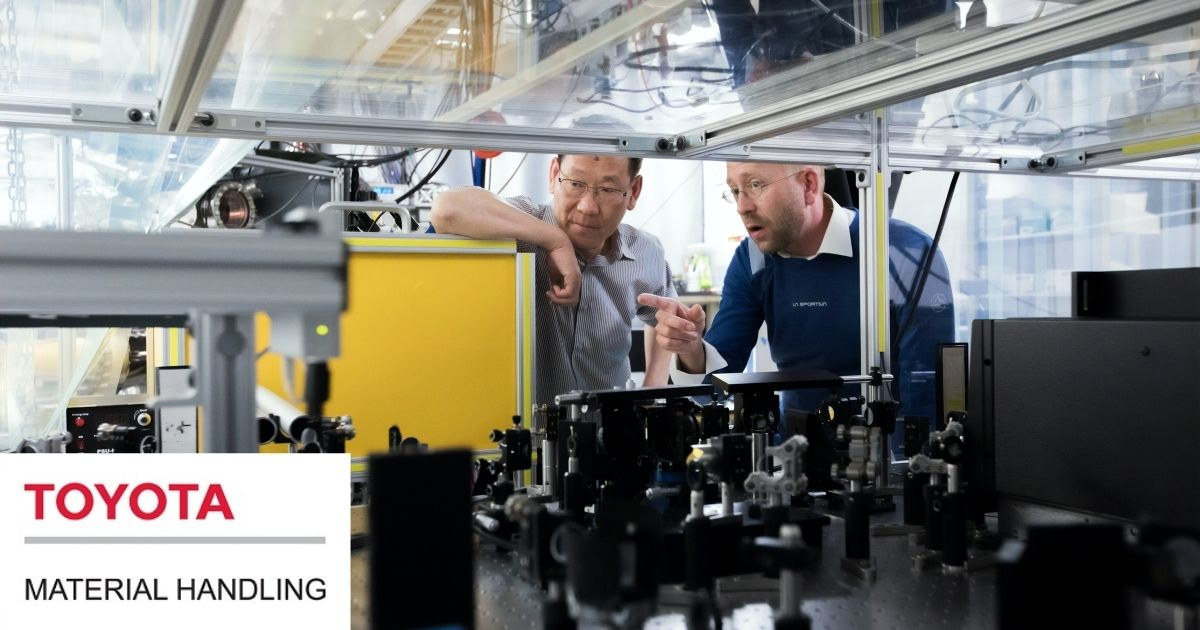 szerviztechnikus állás toyota material handling human consulting kft