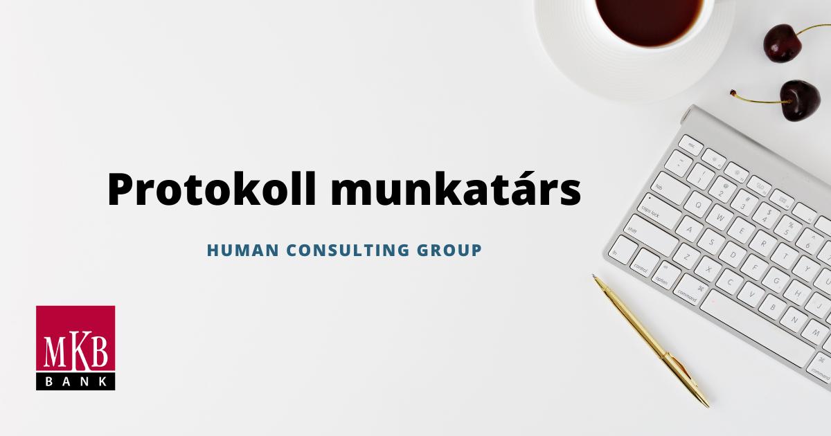 MKB Bank: Munkatársat keresünk rendezvényszervező és protokoll asszisztens pozícióba